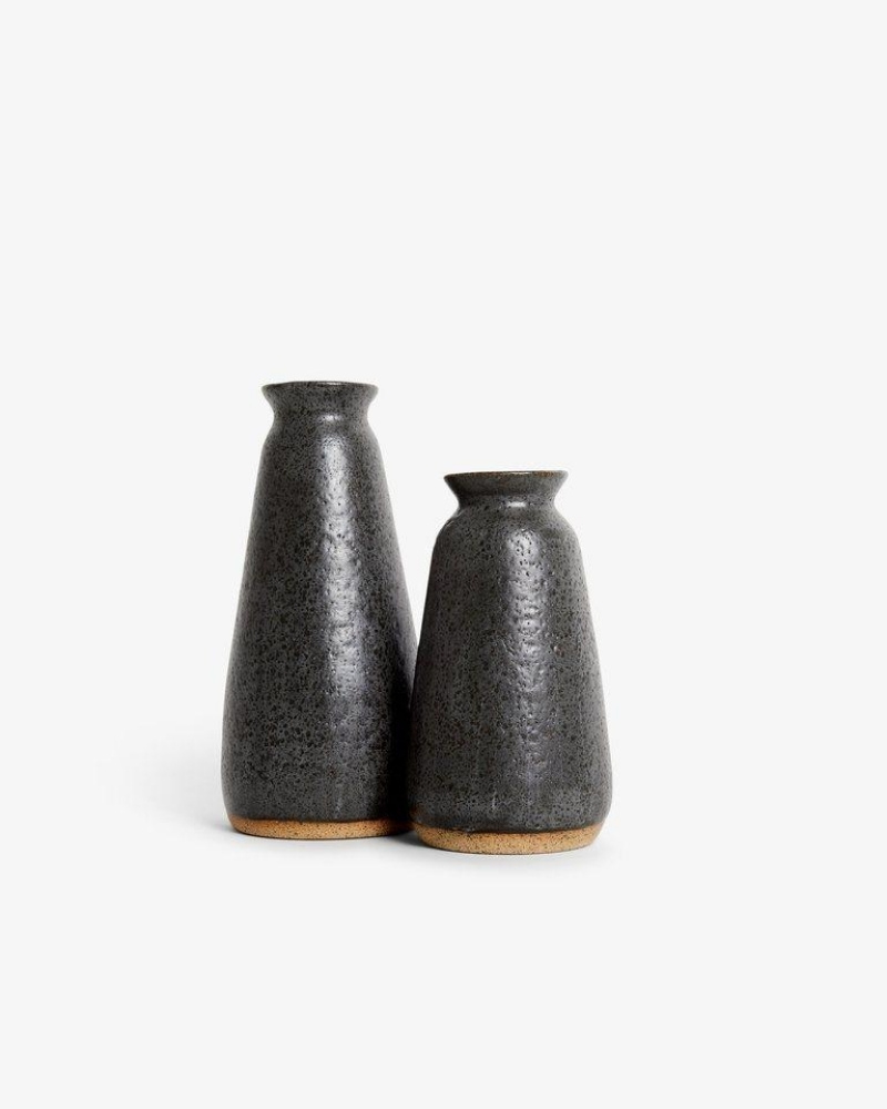 Stoneware Bottle from Tightrope