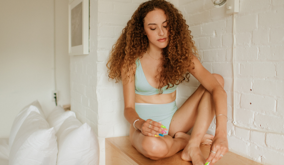 Sustainable Underwear Brands on Made Trade