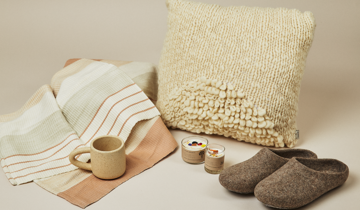 Fair Trade Cozy Gifts