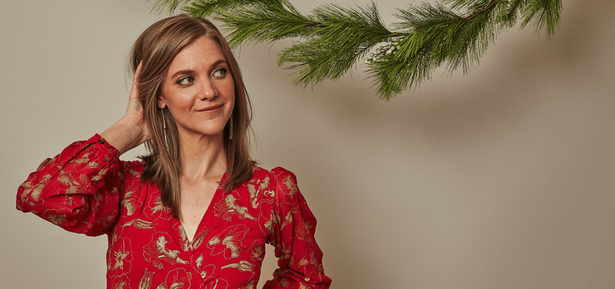 Sustainable Holiday Outfit Ideas