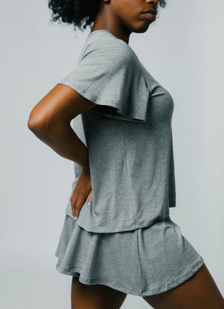 Mary Young Bamboo Eco-Friendly Loungewear