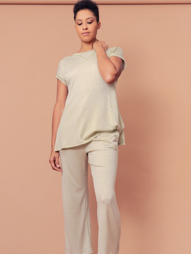 Sustainable loungewear gift made from Tencel