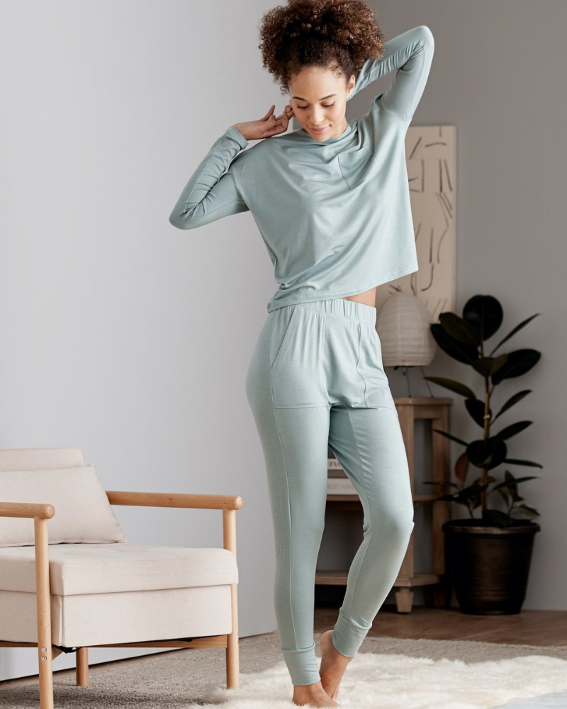 Eco-Friendly Pajamas from Sijo