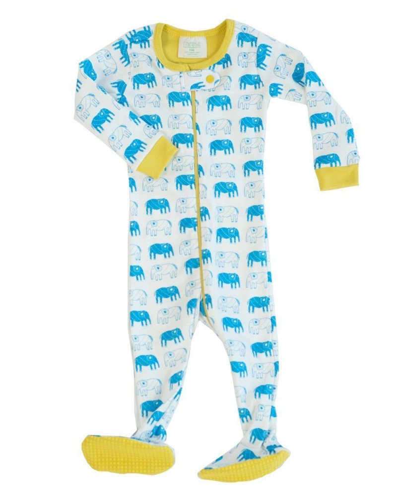 Organic Onesie - Eco-Friendly Baby Gifts