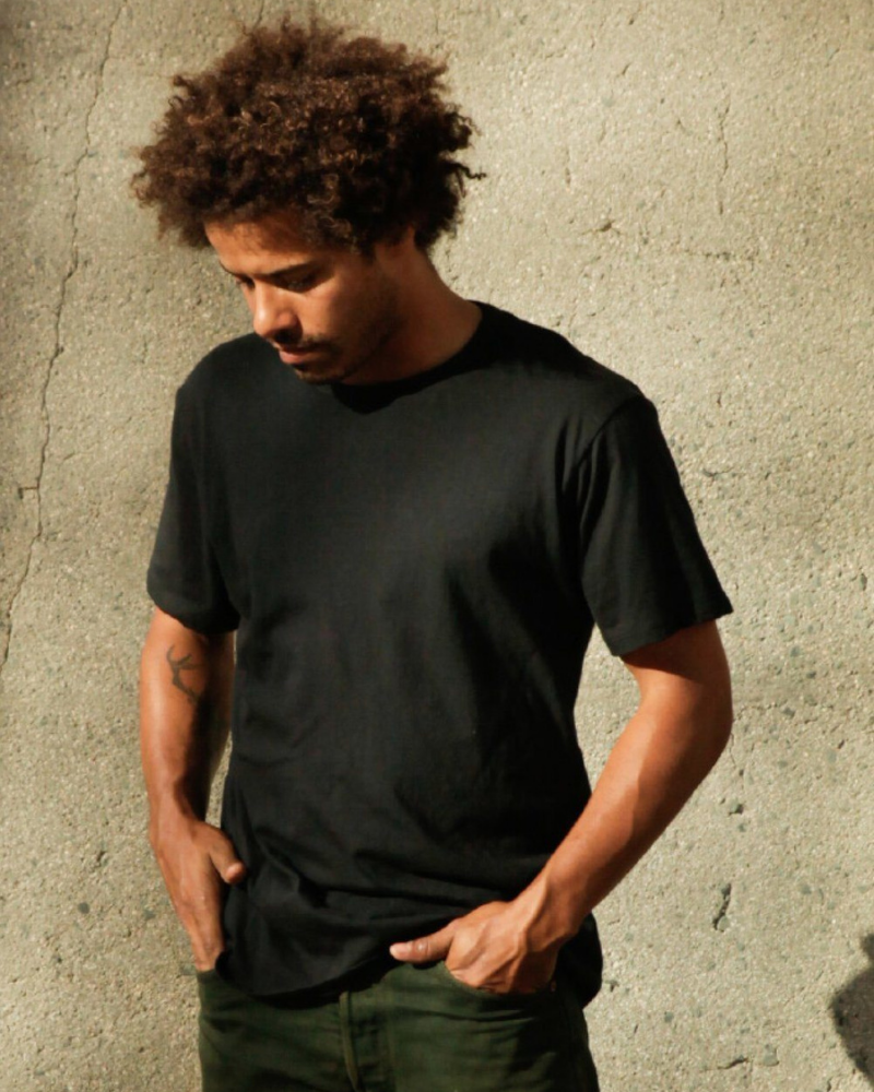 Sustainable Tee from Harvest & Mill