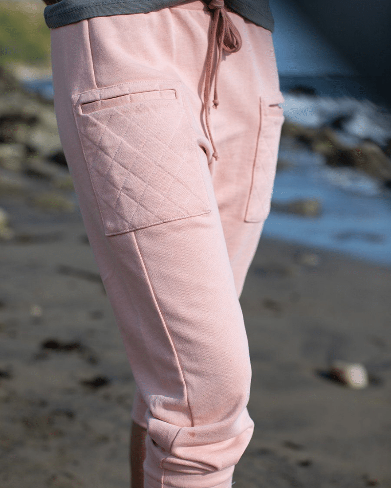 Sustainable Joggers From CCF