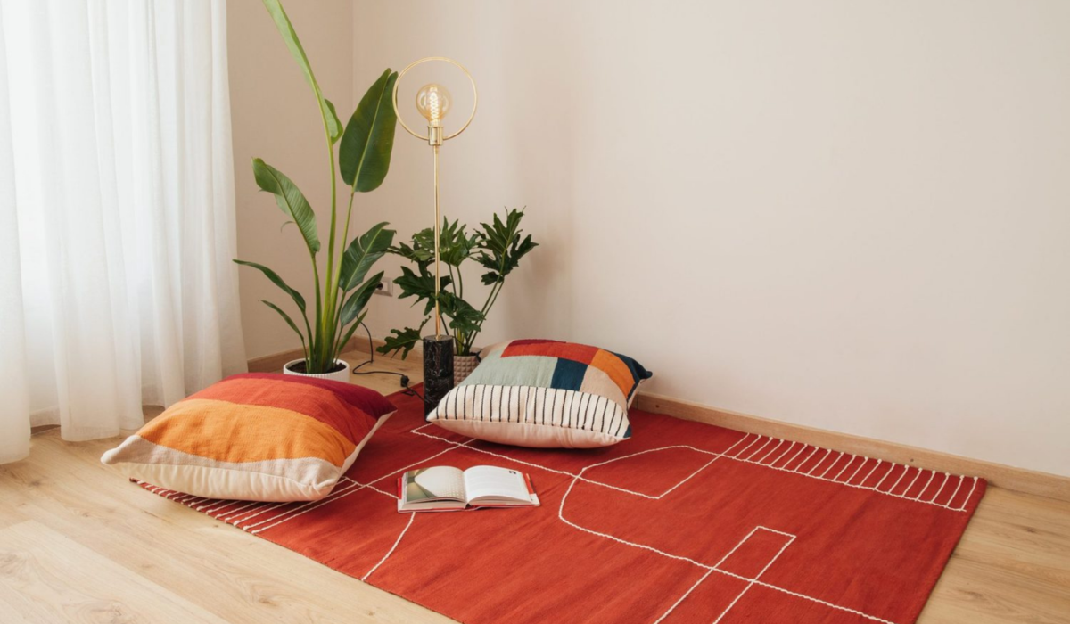 Sustainable Rug Guide