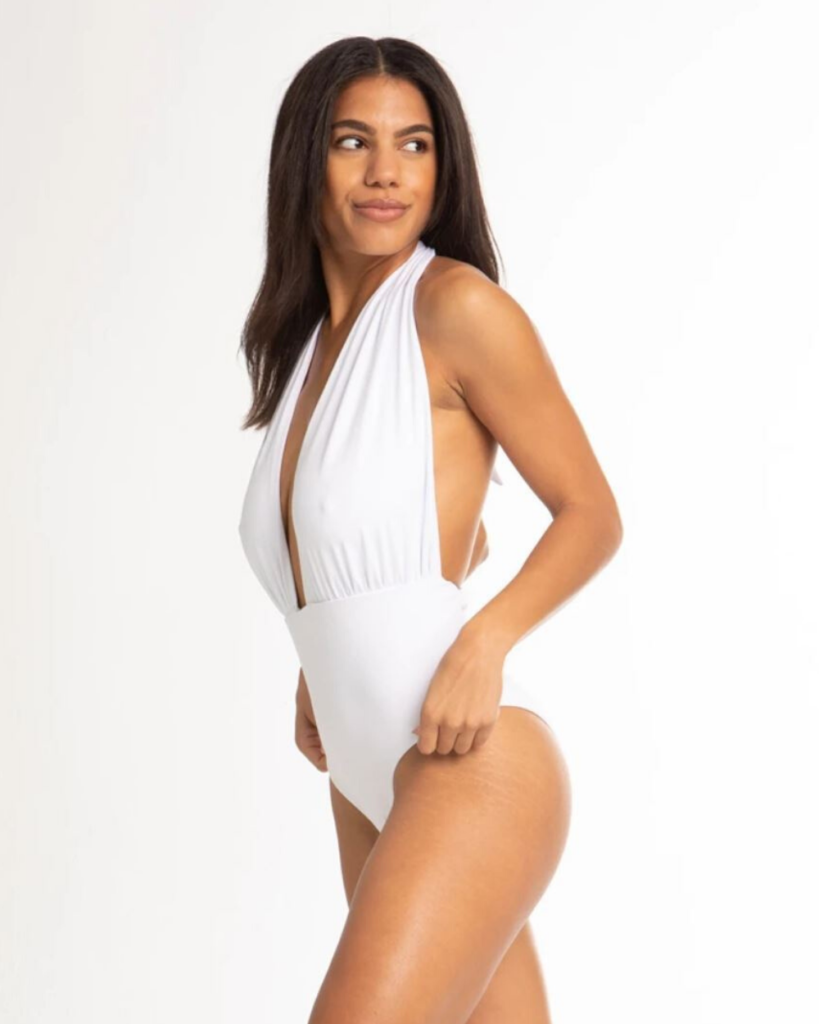 Sustainable Swimwear from BOLD Swim