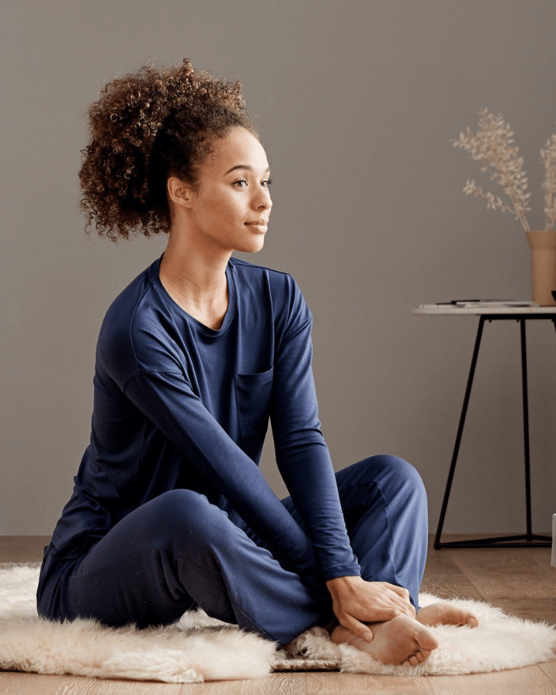 Sustainable Gifts For Her Valentines Day - Eco Friendly Pajamas