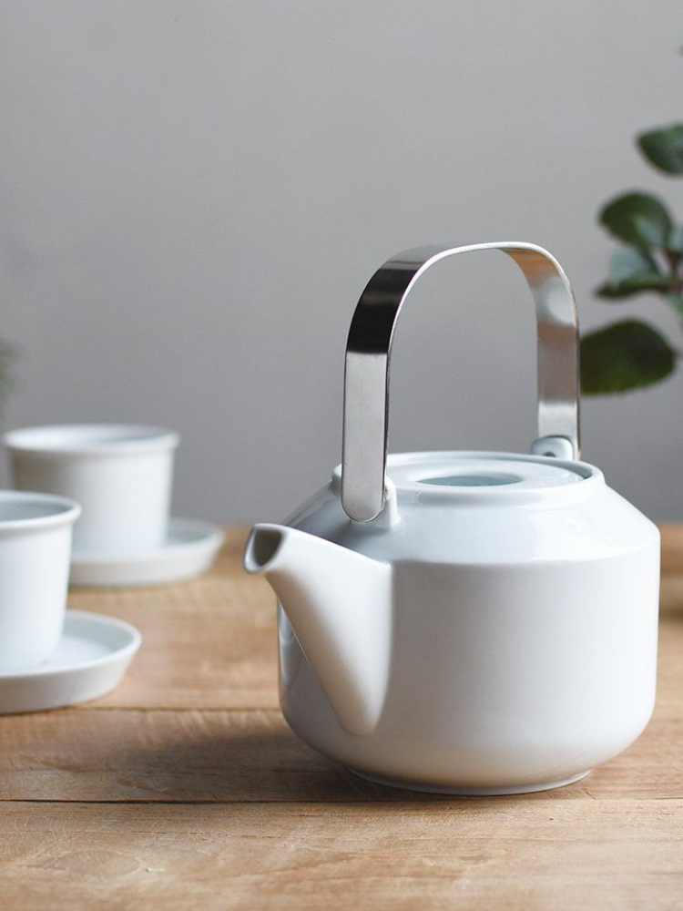 Ethically Made Teapot from KINTO