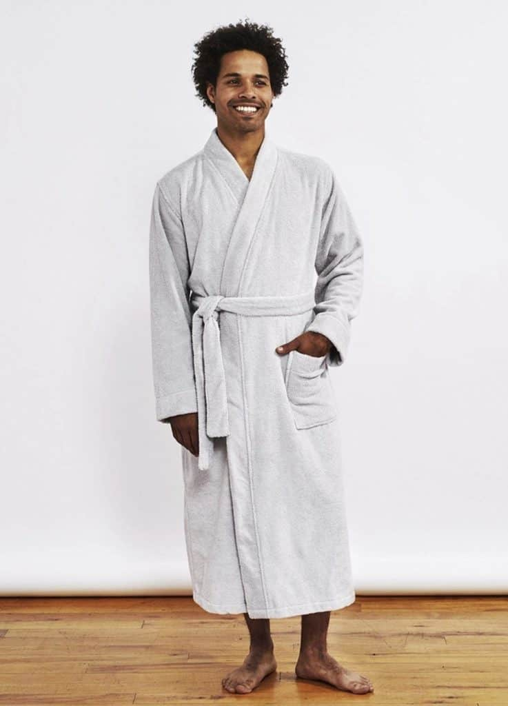 Coyuchi Unisex Air Weight Organic Robe Coyuchi Xss Fog 212159 1500x