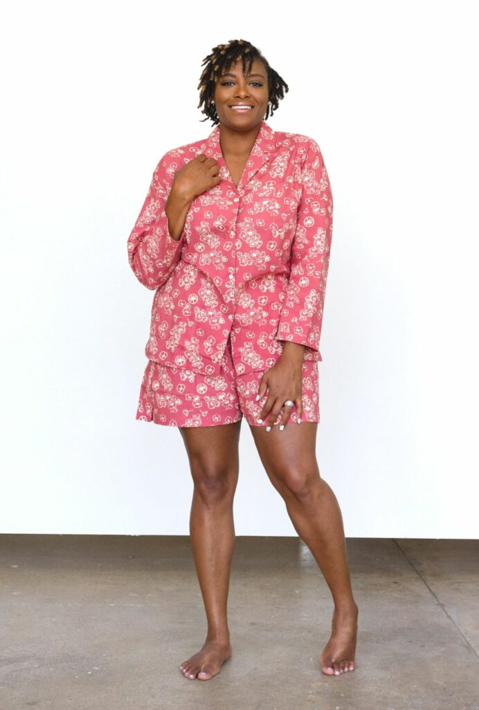 Ethical Gifts for Her: Fair Trade Pajamas